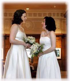 gay marriages canada