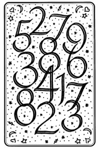 name numerology number 38