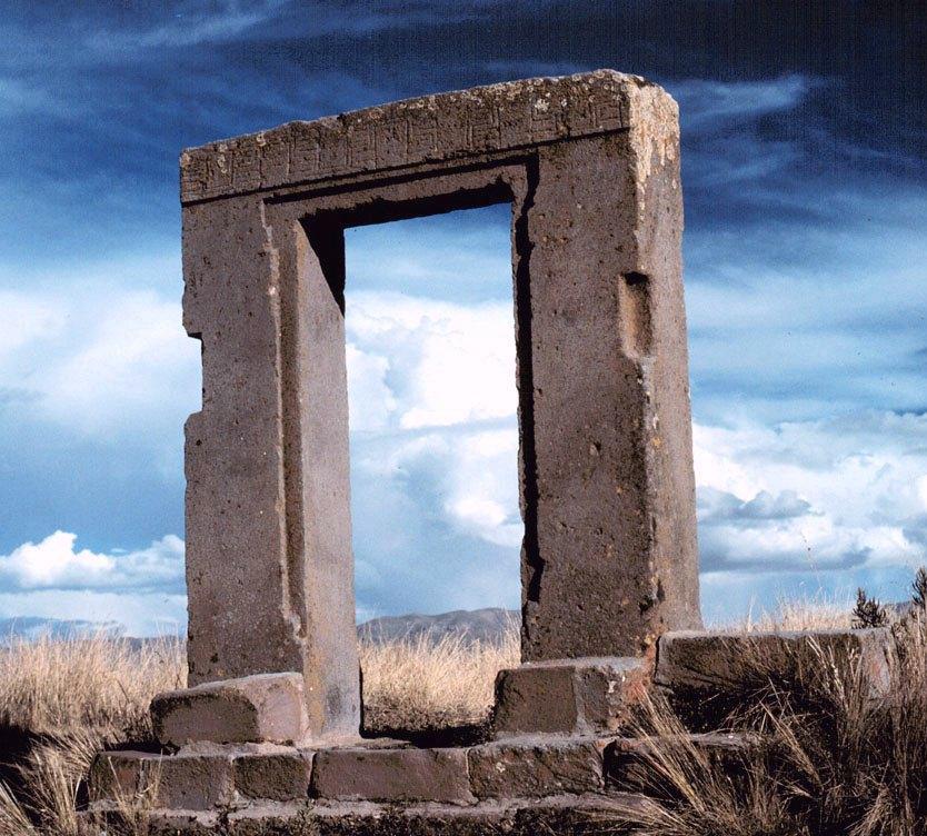 Atlantis Forgotten - The Search for Atlantis and Eden - The